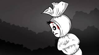 POCONG lucu lawan Zombie HEBAT - SAAT SERAM dan hantu eps #1