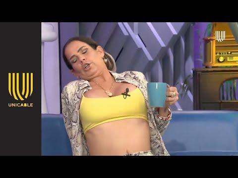 ¡Niurka confiesa a qué edad perdió su virginidad y con quién! | Hoy en Montse & Joe