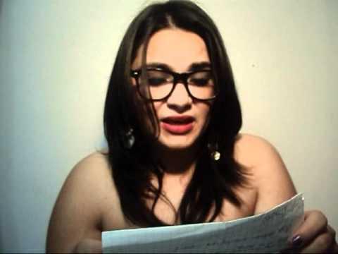 """Diana Salinas """"La voz sexy de Radio Unid"""" SexSide"""