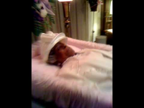 Fisher Funeral Home John Lucy -Mother Braxton