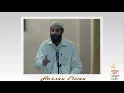 Let Our Hearts Reflect Prophetic Light - Ustadh Hassan Elwan