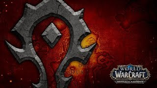 WoW - For the Horde!
