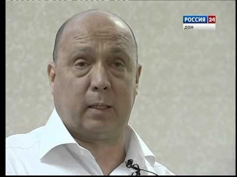 Филиппов Игорь Анатольевич, интервью Россия 24.