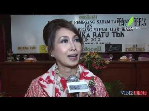 Mustika Ratu dan Dream.co.id - Slimming Tea Blogger Gat ...
