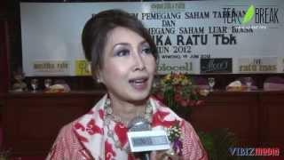 Kriteria Pemimpin yang Baik, Putri K Wardani, Presdir PT Mustika Ratu Tbk
