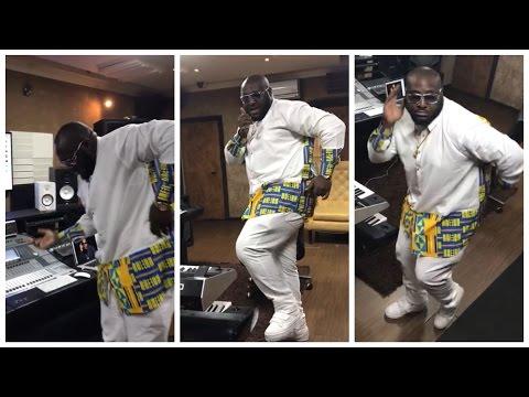 #TiwaAllOver: DJ Big N, the official Mavin DJ going in on Tiwa Savage's All Over