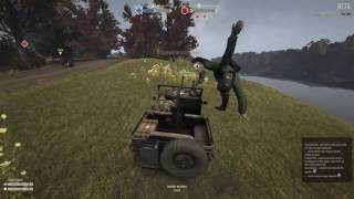 Heroes and Generals : Funny random Moments #14