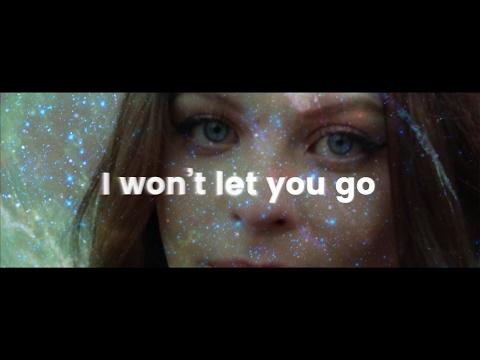 Julia Bergwall -  Won't Let You Go (Lyric Video)