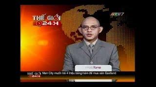 Tin Thế Giới 24H 2011 | Thanh xuân của Color Man có ai nhớ không ?