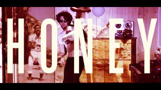 JFJ - HONEY