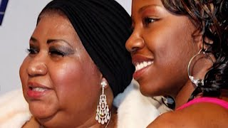 Aretha Franklin's niece discusses final days with the Queen of Soul