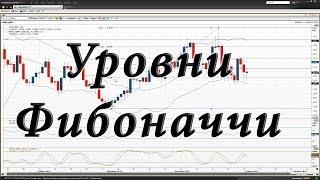 Уровни Фибоначчи в бинарных опционах - видео пример торговли(, 2014-05-08T21:29:04.000Z)