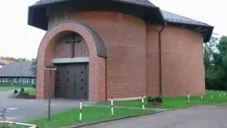 Bielefeld kirche rumänisch orthodoxe Parishes in