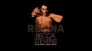 BECCA STEVENS @ AQVA MOOD | Regina