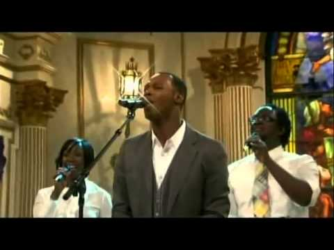 HEAVEN ON EARTH - MICAH STAMPLEY