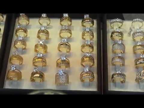 Сколько стоит грамм золота высшей пробы в Турции