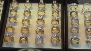 видео Белое золото 750 пробы: описание, цена за грамм. Состав и свойства белого золота 750 пробы. Преимущества белого золота