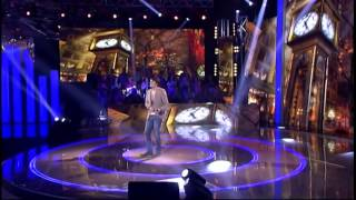 Mirza Selimovic - Azra - (Live) - ZG Top 10 2013/14 - (TV Pink 14.06.2014.)