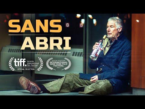 Sans Abri - Film COMPLET  (Richard Gere, Drame, VOSTFR)