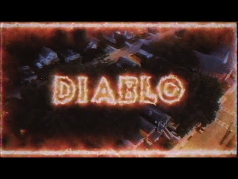 TCURRYYY - DIABLO (Official Music Video)