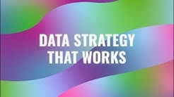 Data Strategy That Works: How a Big Healthcare Company is Using Big Data