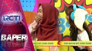 "BAPER   ""TEKAT"" Lucunya Ria Ricis Salah Kasih Kata [1 April 2017]"