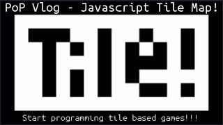 Leren hoe om te tekenen van een 2d-tegel kaart in Javascript en HTML5!