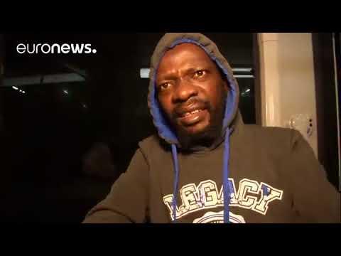 Ivorian migrants confirm existence of Libya's migrant slave markets