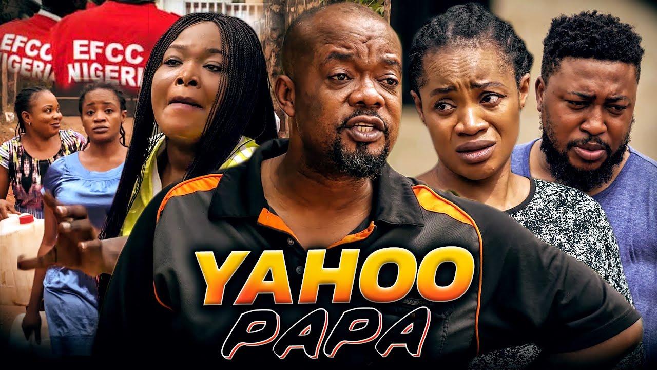 Download YAHOO PAPA (Trending New Movie) Charles Inojie/Uche Ogbodo 2021 Trending Nigerian Nollywood Movie