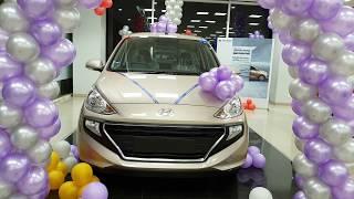 Hyundai All New Santro in 4K 60FPS Exterior,Interior,Engine Bay,Boot Space 2 Colors Asta&Sportz