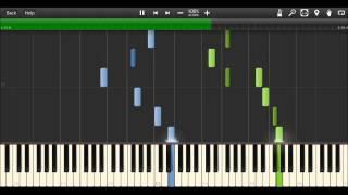 Yiruma I Piano Tutorial