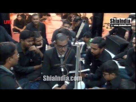 5th Rabi Ul Awwal Majlis at Alaw-e-Sartauq 1437-2015-16