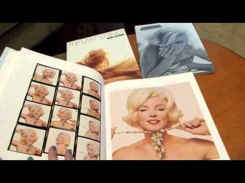 MarilynGeek Sneak Peek - The Complete Last Sitting