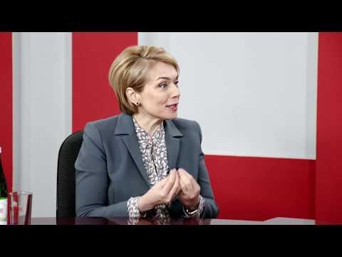 """Актуальне інтерв'ю. Лілія Гриневич. """"Нова українська школа"""" та інклюзивна освіта"""