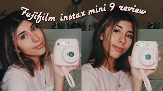 Why You Should Buy The Fujifilm Instax Mini 9