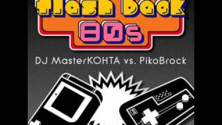 DJ MasterKOHTA / ToughBoy