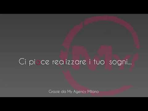 My Agency - Agenzia moda in Milano - Spot LaEffe