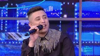 Fekret Sami Fehri S02 Ep20 | فيصل الصغير يغني حمامة طارت