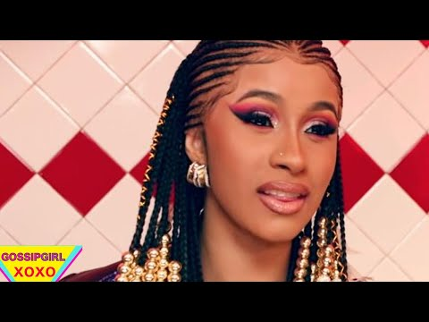 """Cardi B Says The Studios Are Over Charging Her So She Is Creating Her Own """"Prepare 4 My Album"""""""