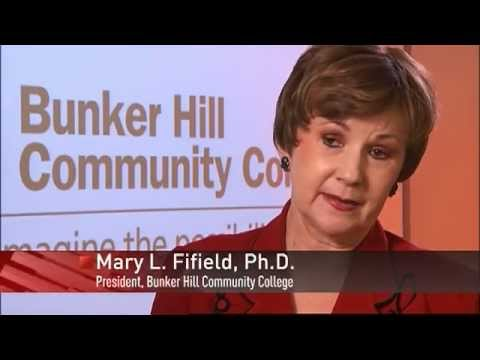 Bunker Hill Community College on Boston Business Journal
