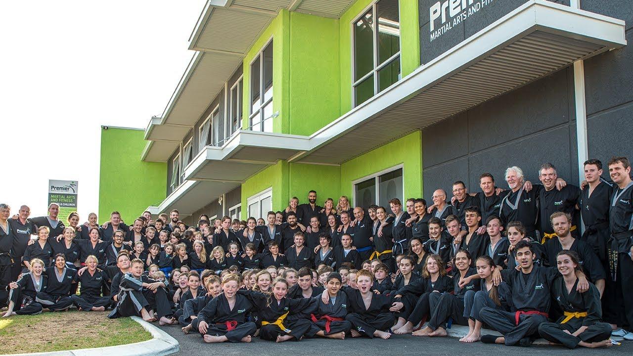 Perth Martial Arts School | Premier Academy Martial Arts and