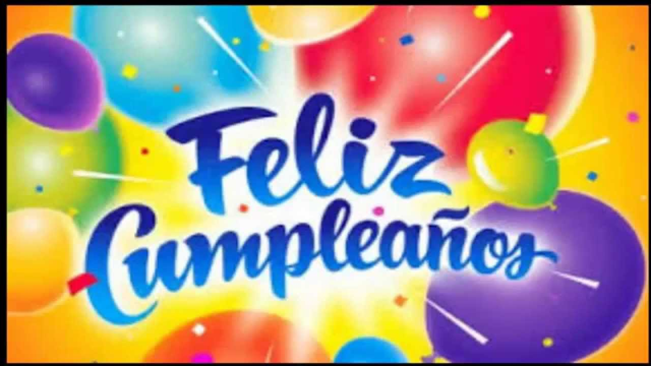 Feliz Cumpleaños Frases Y Mensajes Tarjetas De Feliz Cumpleaños