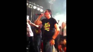 Die Atzen- Schick deine Butter live in Chemnitz 2011