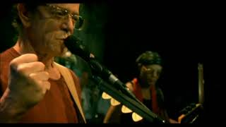 Lou Reed   Men Of Good Fortune live 2006   HD