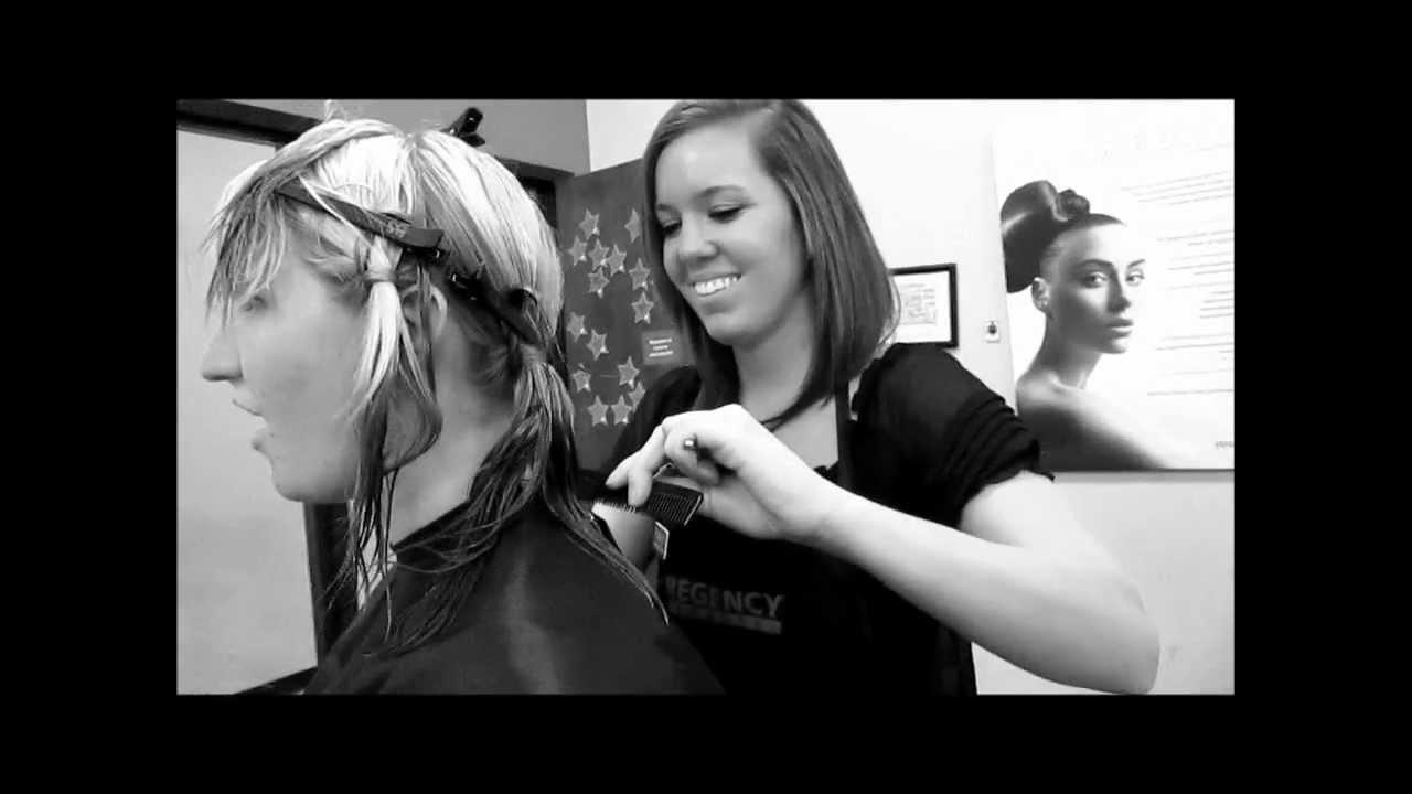 Regency Beauty Institute - Eastgate, Ohio - YouTube