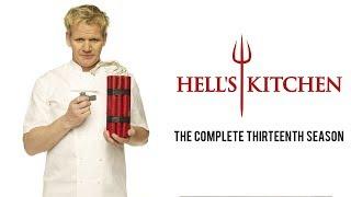 Hell's Kitchen (U.S.) Uncensored - Season 13, Episode 1 - Full Episode