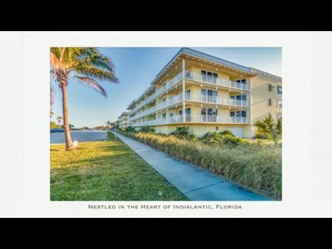 1 8th Avenue #1304, Indialantic, Florida 32903