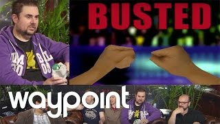 Who Wants To Beat Up a Millionaire - #waypoint72 Game 3