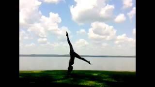 georgia on my mind cover steve harvey - lake grass river yoga sweat insta