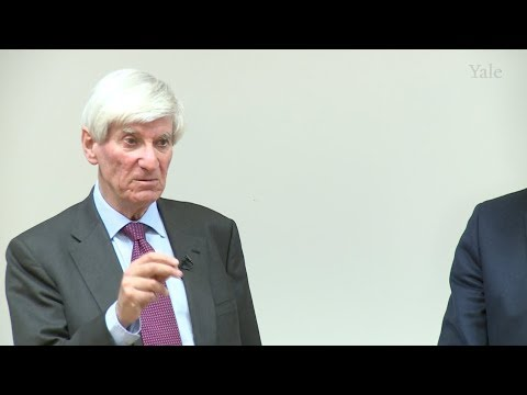 Stimson Lectures on World Affairs: The Pandora's Box and the Trojan Horses. Britain in Europe
